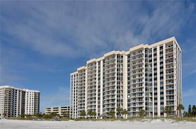 2425 Gulf Of Mexico Drive 8F, Longboat Key, FL 34228 (MLS #A4497260) :: SunCoast Home Experts