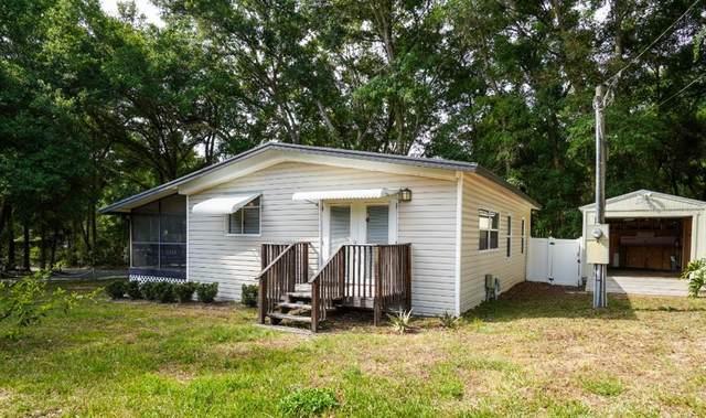 39305 Nordel Lane, Zephyrhills, FL 33542 (MLS #A4497261) :: Everlane Realty