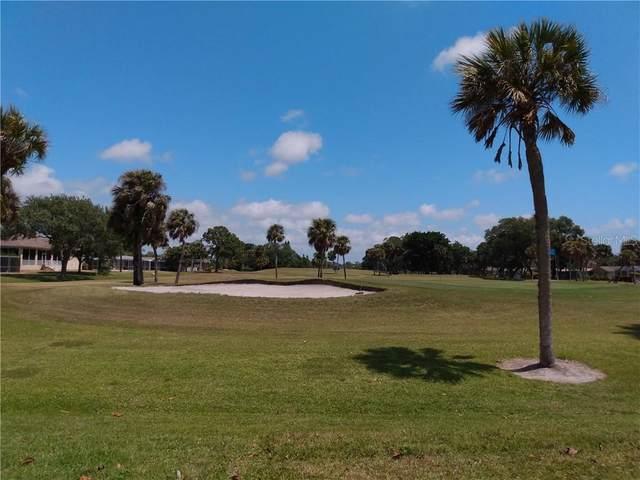 168 Rotonda Cir, Rotonda West, FL 33947 (MLS #A4497272) :: Young Real Estate