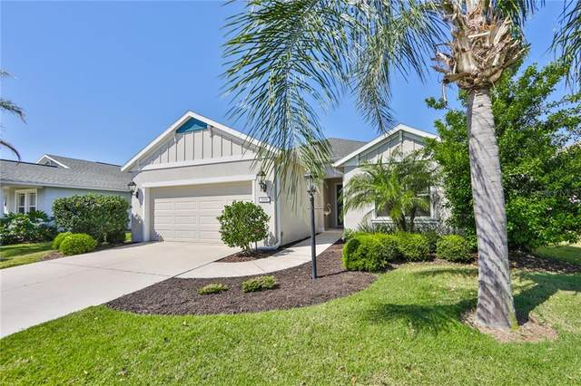 5006 Kincaid Park Lane, Bradenton, FL 34211 (MLS #A4497283) :: Everlane Realty