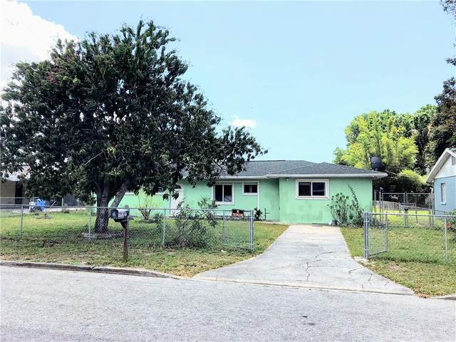 307 N 22ND Avenue W, Bradenton, FL 34205 (MLS #A4497289) :: SunCoast Home Experts