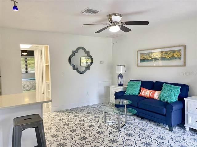 3535 Longmeadow #18, Sarasota, FL 34235 (MLS #A4497292) :: SunCoast Home Experts