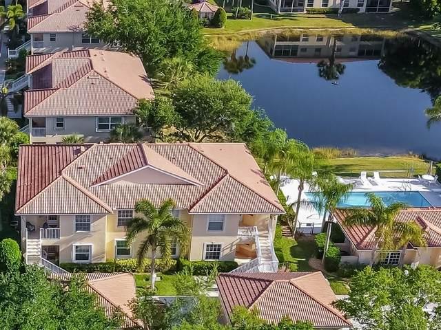 203 Casa Del Lago Way #203, Venice, FL 34292 (MLS #A4497293) :: Dalton Wade Real Estate Group