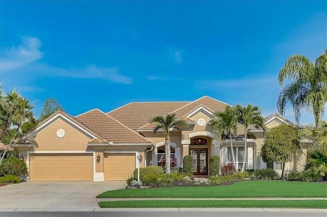8019 Royal Birkdale Circle, Lakewood Ranch, FL 34202 (MLS #A4497299) :: SunCoast Home Experts