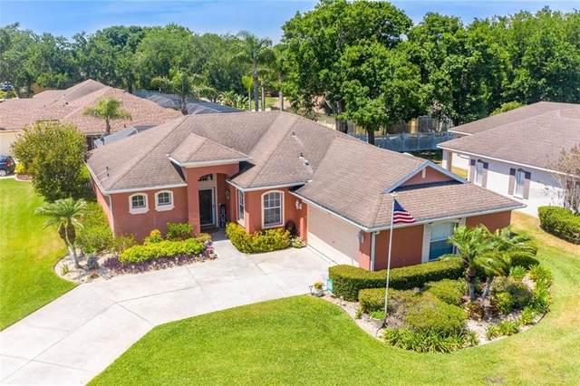 1735 Brookstone Way, Plant City, FL 33566 (MLS #A4497303) :: Dalton Wade Real Estate Group