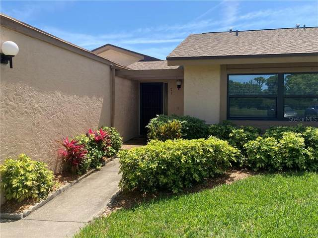 6417 Heritage Lane #6417, Bradenton, FL 34209 (MLS #A4497309) :: Dalton Wade Real Estate Group