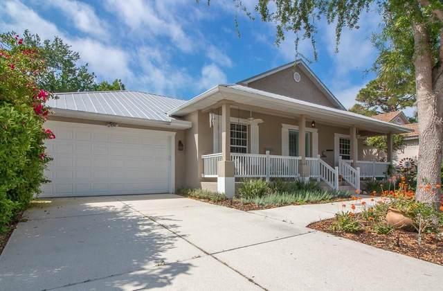 205 Tortuga Drive, Nokomis, FL 34275 (MLS #A4497317) :: Visionary Properties Inc