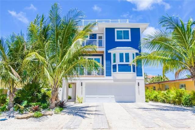 2210 Avenue A A, Bradenton Beach, FL 34217 (MLS #A4497320) :: SunCoast Home Experts