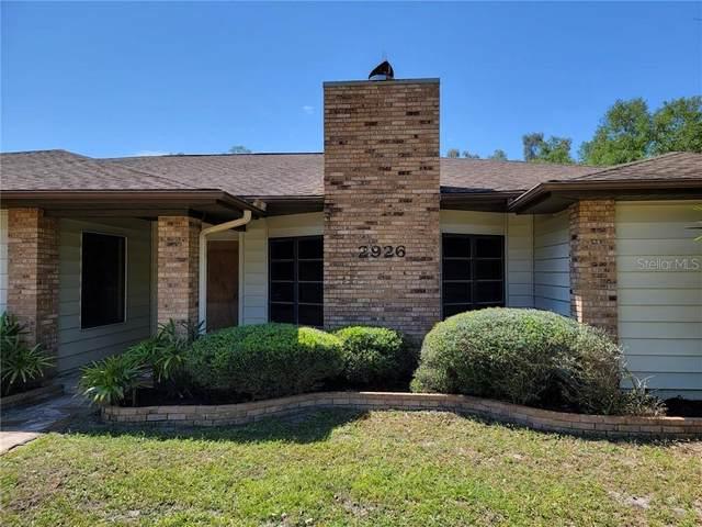 2926 59TH Street, Sarasota, FL 34243 (MLS #A4497330) :: Visionary Properties Inc