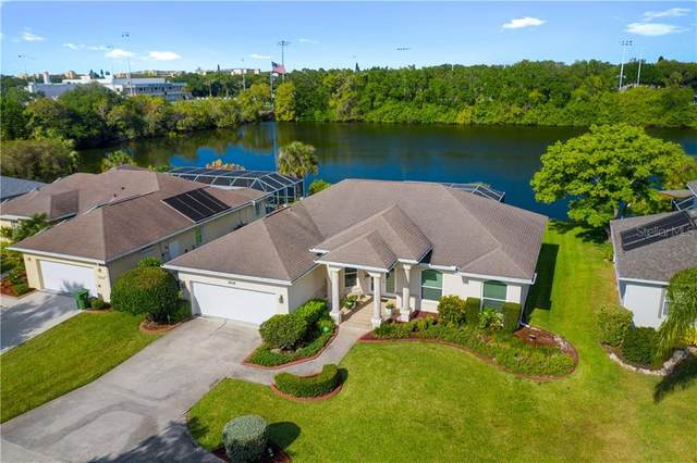 3106 43RD Street W, Bradenton, FL 34209 (MLS #A4497336) :: Dalton Wade Real Estate Group