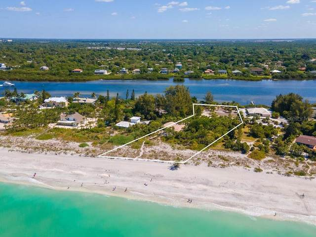 N Manasota Key Road, Englewood, FL 34223 (MLS #A4497337) :: McConnell and Associates