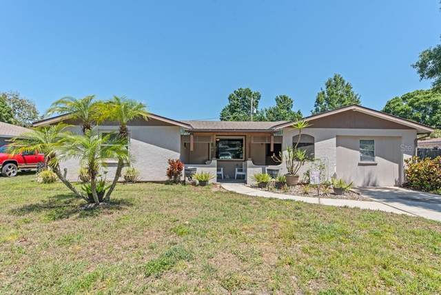4931 Silk Oak Drive, Sarasota, FL 34232 (MLS #A4497351) :: The Lersch Group
