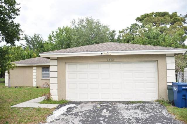 3612 17TH Avenue W, Bradenton, FL 34205 (MLS #A4497352) :: SunCoast Home Experts