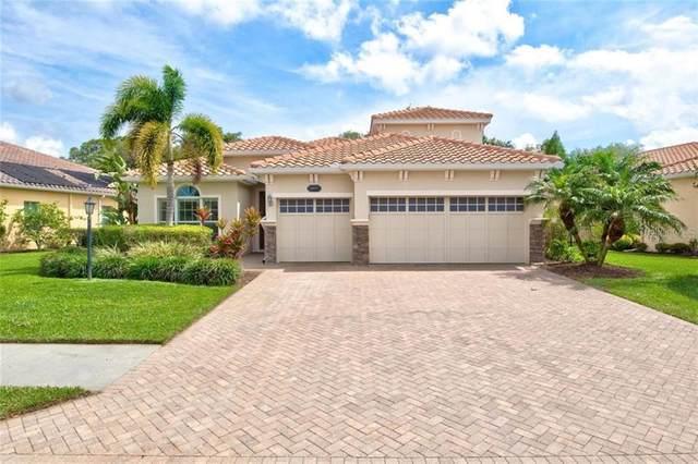 5601 Rock Dove Drive, Sarasota, FL 34241 (MLS #A4497354) :: Premier Home Experts