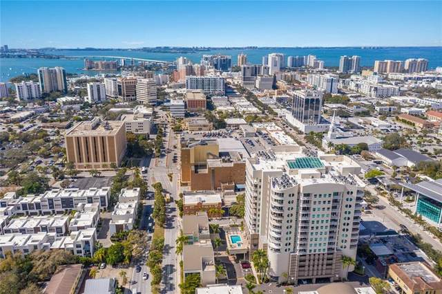 1771 Ringling Boulevard Ph105, Sarasota, FL 34236 (MLS #A4497358) :: Dalton Wade Real Estate Group