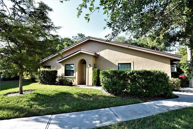 4617 Morningside #31, Sarasota, FL 34235 (MLS #A4497359) :: The Brenda Wade Team