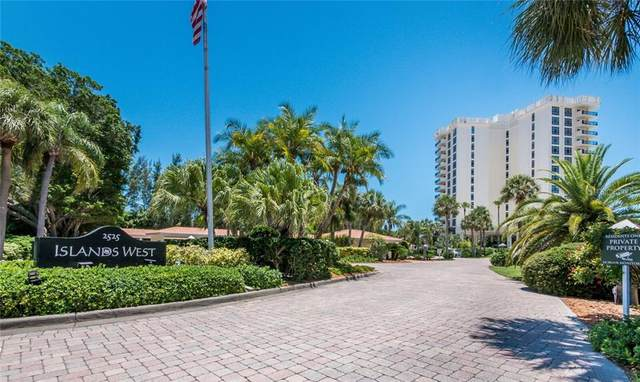 2525 Gulf Of Mexico Drive 3C, Longboat Key, FL 34228 (MLS #A4497374) :: Team Buky