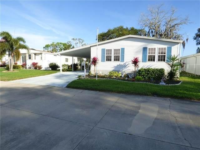 166 Nightingale Circle, Ellenton, FL 34222 (MLS #A4497380) :: Dalton Wade Real Estate Group