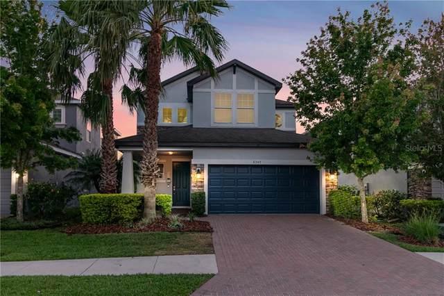 8347 Nandina Drive, Sarasota, FL 34240 (MLS #A4497384) :: SunCoast Home Experts