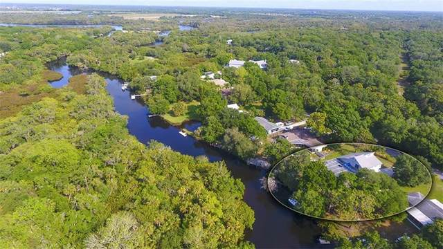 914 Mill Creek Road, Bradenton, FL 34212 (MLS #A4497390) :: Florida Real Estate Sellers at Keller Williams Realty