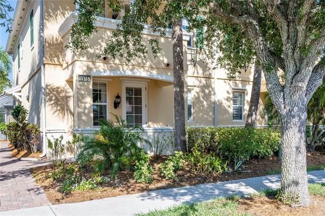 1955 Burgos Drive, Sarasota, FL 34238 (MLS #A4497394) :: Sarasota Home Specialists