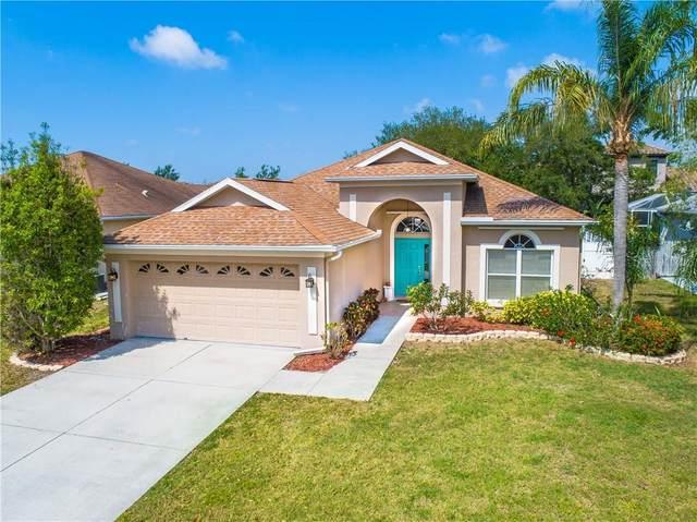 5392 New Covington Drive, Sarasota, FL 34233 (MLS #A4497395) :: Everlane Realty