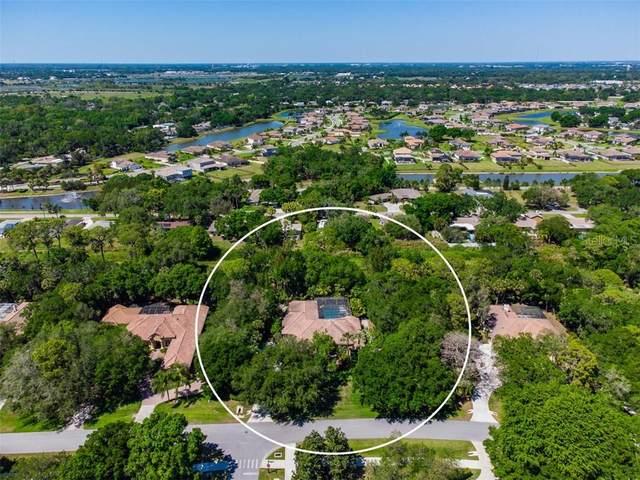 7602 Albert Tillinghast Drive, Sarasota, FL 34240 (MLS #A4497398) :: Griffin Group