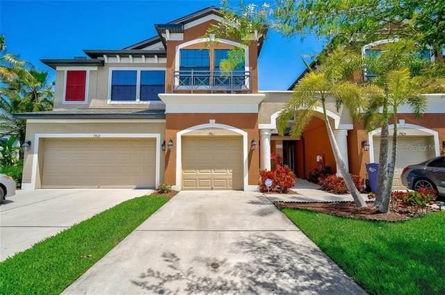 7811 52ND Terrace E, Bradenton, FL 34203 (MLS #A4497410) :: Everlane Realty
