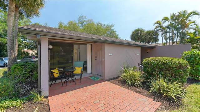 3541 Longmeadow #21, Sarasota, FL 34235 (MLS #A4497415) :: Dalton Wade Real Estate Group
