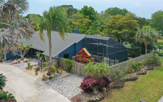 4300 Riverwood Avenue, Sarasota, FL 34231 (MLS #A4497426) :: Everlane Realty
