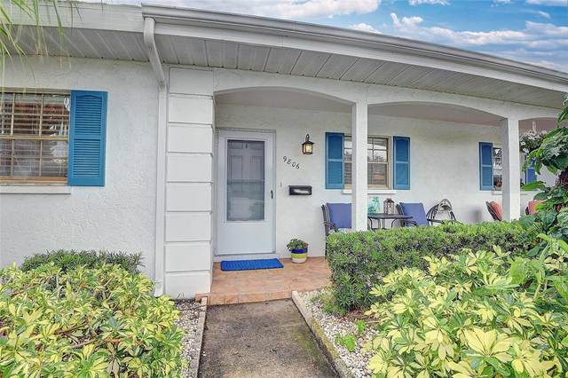 9806 Dorado Avenue #9806, Bradenton, FL 34210 (MLS #A4497473) :: Memory Hopkins Real Estate