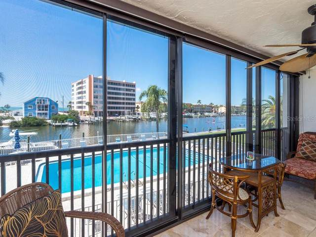 9200 Midnight Pass Road #24, Sarasota, FL 34242 (MLS #A4497497) :: Zarghami Group
