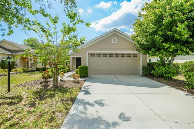 6348 Robin Cove, Lakewood Ranch, FL 34202 (MLS #A4497501) :: Aybar Homes