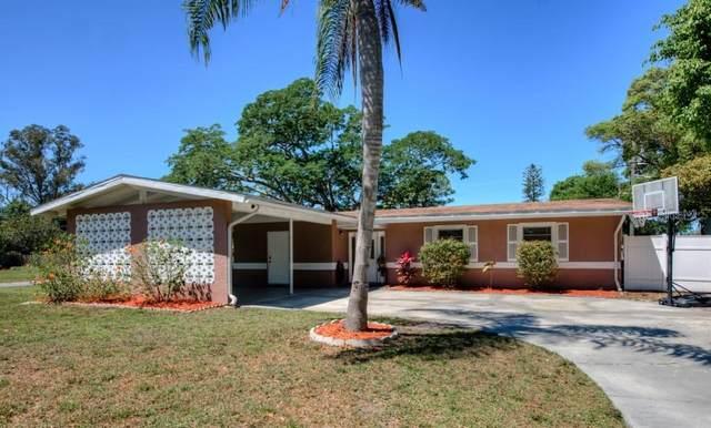 3624 Aloha Drive, Sarasota, FL 34232 (MLS #A4497507) :: Everlane Realty
