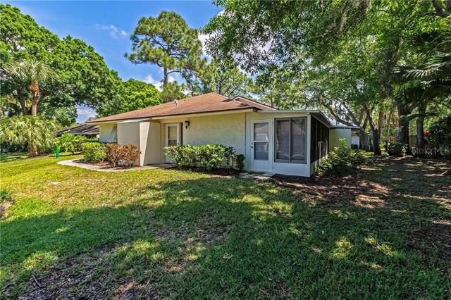 5356 Royal Palm Avenue #5356, Sarasota, FL 34234 (MLS #A4497517) :: Visionary Properties Inc