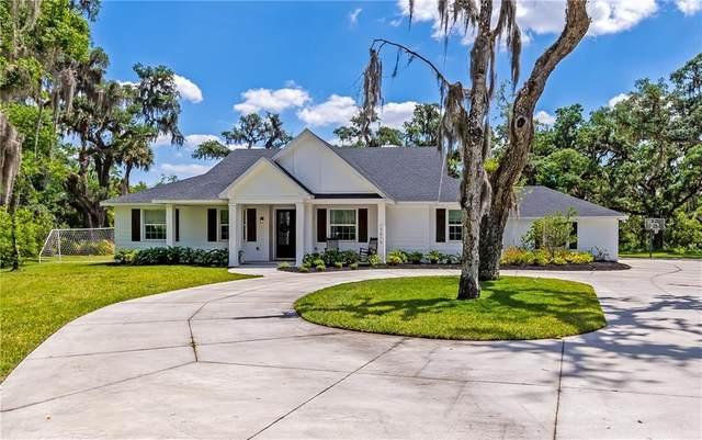 13616 Heritage Way, Sarasota, FL 34240 (MLS #A4497523) :: The Robertson Real Estate Group
