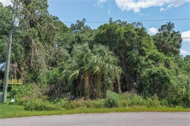 Lorri Circle, North Port, FL 34286 (MLS #A4497525) :: The Robertson Real Estate Group