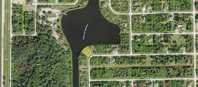13208 Kitchener Avenue, Port Charlotte, FL 33981 (MLS #A4497535) :: Frankenstein Home Team