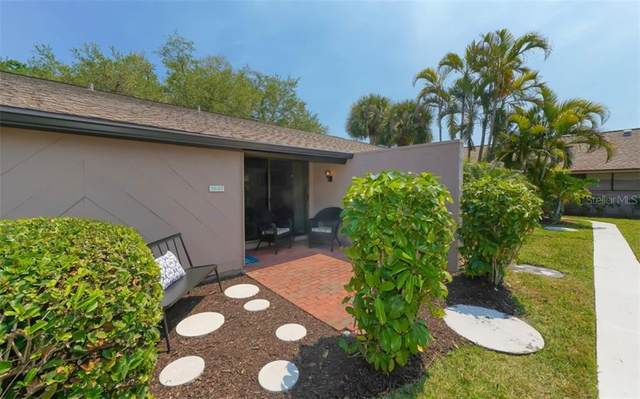 3543 Longmeadow #22, Sarasota, FL 34235 (MLS #A4497541) :: Griffin Group