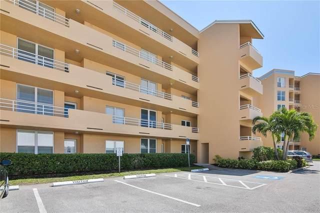 3750 Pinebrook Circle #107, Bradenton, FL 34209 (MLS #A4497543) :: Team Turner