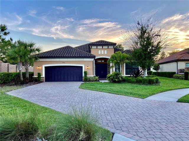 9905 Wicker Park Place, Palmetto, FL 34221 (MLS #A4497548) :: The Hesse Team