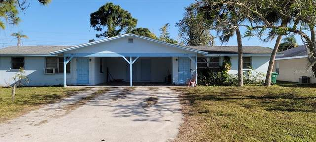2041 Florida Ave B, Englewood, FL 34224 (MLS #A4497549) :: Bridge Realty Group