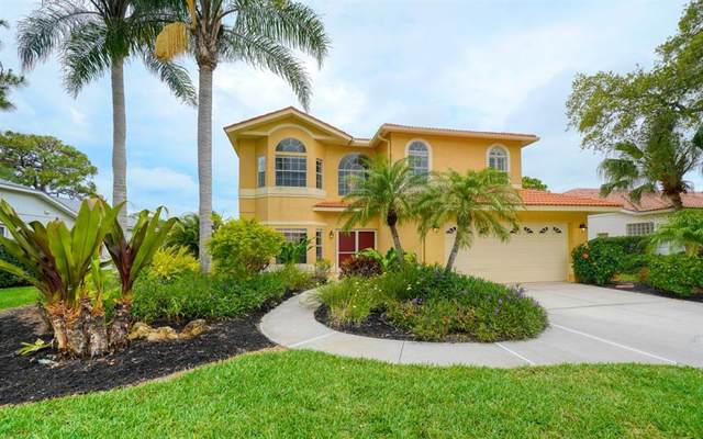 9441 Hawksmoor Lane, Sarasota, FL 34238 (MLS #A4497551) :: Heckler Realty