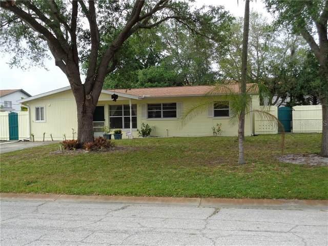 3815 Wolverine Street, Sarasota, FL 34232 (MLS #A4497564) :: Zarghami Group