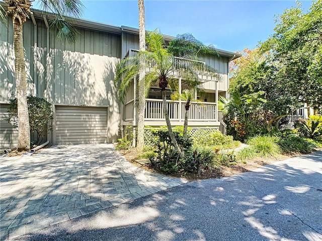 1485 Landings Lake Drive #36, Sarasota, FL 34231 (MLS #A4497565) :: SunCoast Home Experts