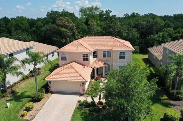 6989 74TH STREET Circle E, Bradenton, FL 34203 (MLS #A4497570) :: Everlane Realty