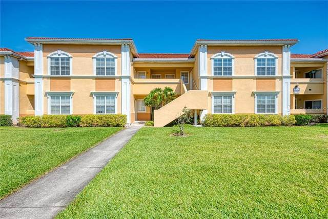 1050 Villagio Circle #202, Sarasota, FL 34237 (MLS #A4497577) :: Lockhart & Walseth Team, Realtors