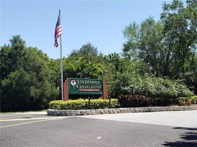 6749 Fairview Terrace #201, Bradenton, FL 34203 (MLS #A4497580) :: Everlane Realty