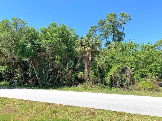 289 Northview Street, Port Charlotte, FL 33954 (MLS #A4497584) :: Vacasa Real Estate