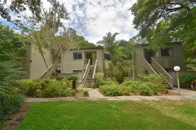 1516 Pelican Cove Road #244, Sarasota, FL 34231 (MLS #A4497590) :: The Paxton Group